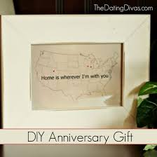 paper anniversary gifts for him anniversary gift diy