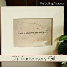 anniversary gift anniversary gift diy