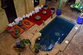 modele de villa au maroc what is a riad traditional moroccan houses with beautiful decor