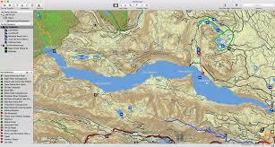 Garmin Canada Map by Has Anybody Run The Backroad Maps Garmin Gps Maps Vancouver