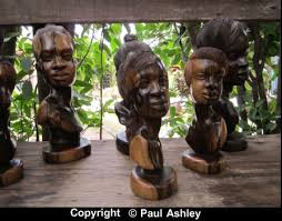 jamaican wood sculptures wood sculptor