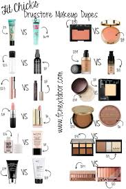 best 25 beauty dupes ideas on pinterest dupe makeup drugstore