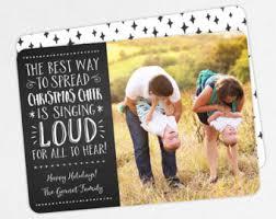 elf christmas cards etsy