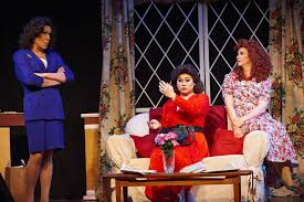 designing women u0027 gets a witty makeover the san diego union tribune
