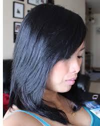 auburn hair color on black skin