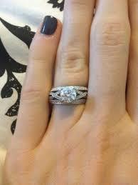 cost of wedding band do you wear a diamond band weddingbee