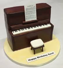 piano cake topper upright piano cake birthday cakes celebration cakes