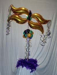 35 best mardi gras balloon ideas images on pinterest balloon
