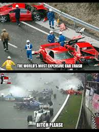 Car Wreck Meme - mike wallis on twitter car crash meme f1 http t co xbfmnn4wgb