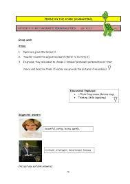 kssr year 5 short story pdf
