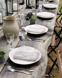 rustic table setting ideas 8 best rustic table settings design dose