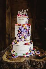 wedding cake edible decorations 6 fresh ways to decorate wedding cakes with flowers martha