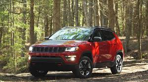 jeep compass trailhawk 2017 colors 2017 jeep compass plugs a gap consumer reports