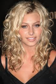 hairstyles with perms for middle length hair 9 charming perm styles for medium length hair woman fashion