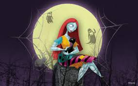 halloween facebook background nightmare before christmas desktop wallpaper www wallpapers in