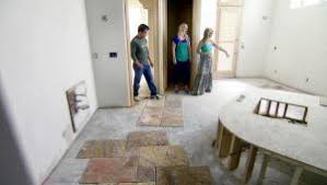 tile floor designs for bathrooms hip bathroom tile trends and styles hgtv