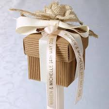 favor ribbons personalised ribbon uk wedding favours