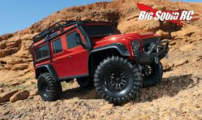 land rover racing details traxxas trx 4 land rover defender big squid rc u2013 news