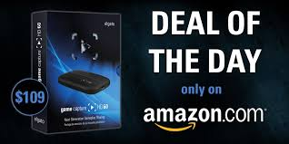 how to get amazon black friday deal alerts elgato gaming on twitter