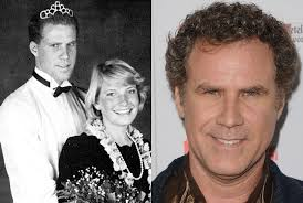 winter high school yearbook will ferrell senior winter at high school in