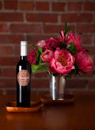 flowers wine a few questions about syrah bouké wine by donneson