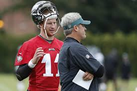 Jobs 08081 by Eagles Chat Replay Zach Berman Talks Corners Receivers