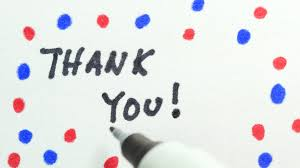 write on paper 4k thank you being write on paper stock video footage videoblocks