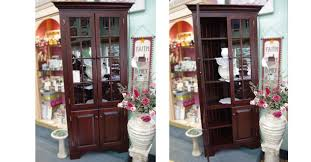 White Corner Storage Cabinet by Sideboards Marvellous China Corner Cabinet Extraordinary China