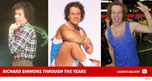 richard simmons u0027 enquirer lawsuit may cost him more than 220k