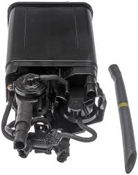 lexus rx300 charcoal canister amazon com dorman 911 615 evaporative emissions charcoal canister