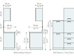 Kitchen Cabinet Standard Height Kitchen Wall Cabinet Height Kitchen Base Cabinet Height From Floor