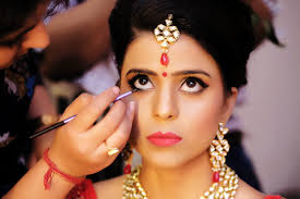 makeup artistry bridal makeup artistry by priyanka baweja makeup artist in delhi