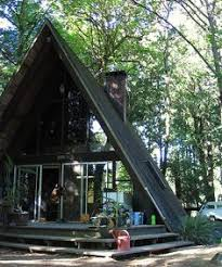 a frame house kits for sale the interior of the classic a frame tiny cabin the steep roof