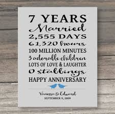 wedding gift awesome gifts for 4 year wedding anniversary for your