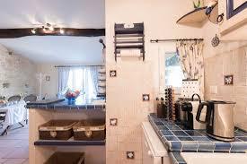 cuisine et cuisine et salle de petit dejeuner picture of le moulin de