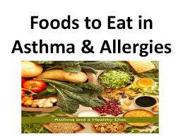 foods to eat u0026 avoid in asthma u0026 allergies in hindi iअस थम