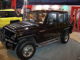commando jeep modified modified mahindra boleros