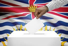 Flag British Columbia Vote Diabetes British Columbia Diabetes Canada