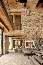 best 25 interior stone walls ideas on pinterest stone wall