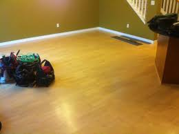 Restore Laminate Floors Refinishing Laminate Flooring Amazing Yes You Can Paint An Old