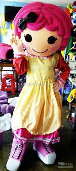 lalaloopsy costumes lalaloopsy doll mascot costume character costume 2018 from