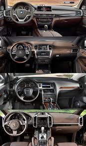 lexus 350 vs bmw x6 photo comparison new bmw x5 vs mercedes benz ml vs audi q7 vs