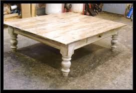 unfinished square coffee table unfinished square coffee table writehookstudio com
