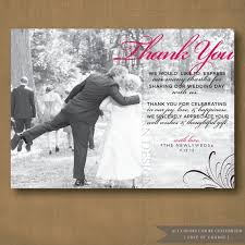 wedding thank you thank you card free printable wedding thank you cards print