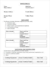 Graduate Nurse Resume Templates Resume Format Graduate Nurse Sample Student College Application
