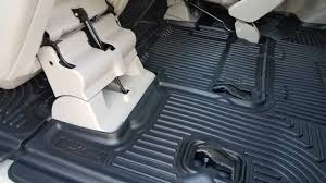 Husky Liner Floor Mats For Toyota Tundra by Husky Liner Weatherbeater In 2016 Ford Expedition El 2016 Lincoln