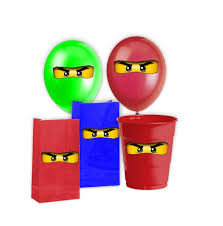ninjago party supplies 123 best ninjago party images on ninjago party lego