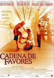 Cadena de favores (2000) [Latino]