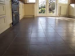 Kitchen Tile Floor Design Ideas By Kitchen Elegant Design Tile Laminate Floors In Kitchen White