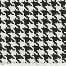 hobby lobby home decor fabric black off white houndstooth home decor fabric hobby lobby 117812